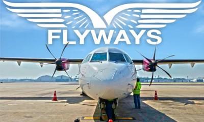 Flyways divulga preços e rotas a partir desta segunda (21)
