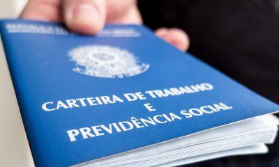 Minas Gerais tem saldo de 14.818 vagas de emprego em abril
