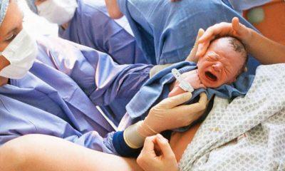 Secretaria de Estado de Saúde reforça benefícios do parto normal