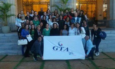 Famtour da Rede Tauá e da GTA agitou o final de semana  do Tauá Grande Hotel e Termas de Araxá