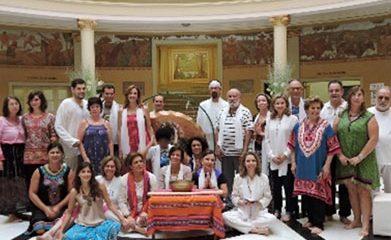 III Festival de Yoga de Araxá – de 26 a 28 de maio de 2017