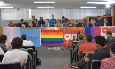 Governo propõe a criação do Conselho Estadual de Cidadania LGBT
