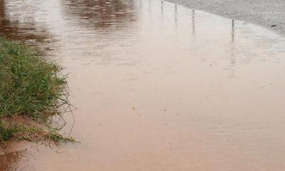 Vereadora Fernanda Castelha solicitou operação tapa buraco e urgência na instalação de rede pluvial