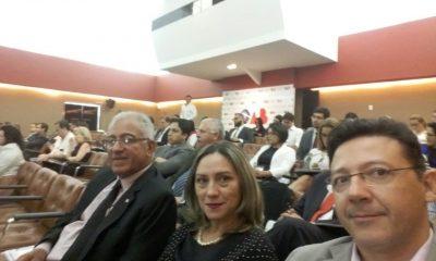 Curso de Direito do UNIARAXÁ investe na capacitação de professores e alunos