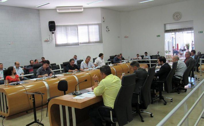 Câmara apresenta agenda de tramitação da LDO