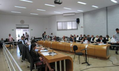 Saúde e Serviços Urbanos são abordados em Reunião Ordinária