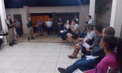 Robson Magela envia abaixo-assinado ao prefeito Aracely