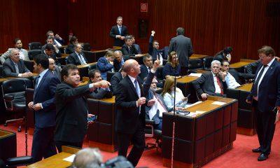 Projeto de Lei concede anistia aos profissionais da educação básica do Estado