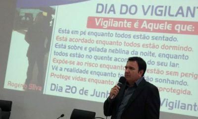 Vereador Edinho Souza