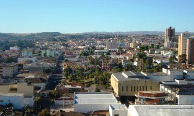 Araxá entre as cidades mais pacíficas do Brasil