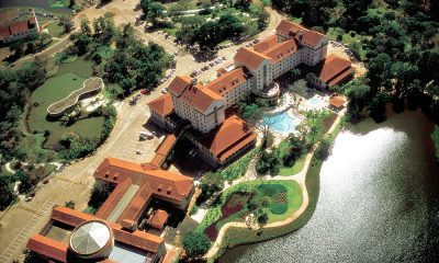 Tauá Grande Hotel de Araxá conquista GPTW Minas Gerais 2017