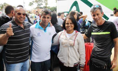 Delegação esportiva de Araxá disputa etapa regional do JEMG