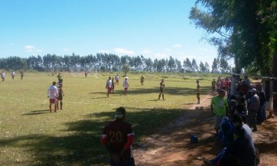 Com quatro rodadas realizadas, Campeonato Ruralão é marcado pelo equilíbrio