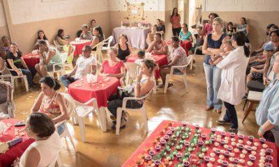 Período de férias com programação variada nos Núcleos de Convivência