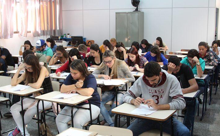 Processo seletivo de estagiários: Resultado de gabarito e análise curricular