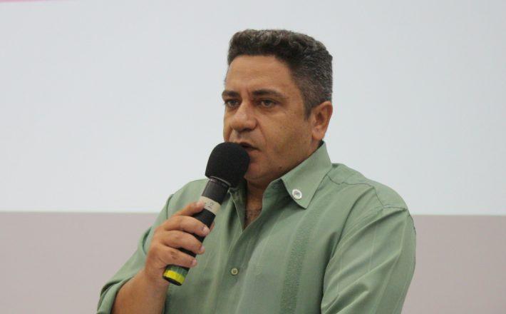 Robson Magela quer que o povo de Araxá tenha maior participação na elaboração do orçamento para 2018