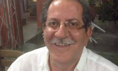 Prefeito decreta luto oficial de três dias por morte de ex-presidente da Câmara