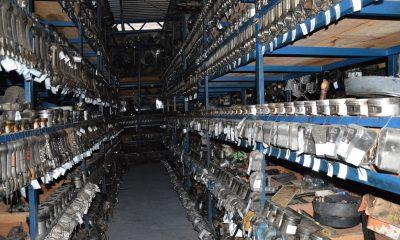 Detran-MG inicia credenciamento de empresas de desmonte em Minas Gerais