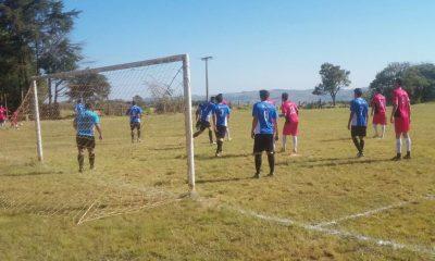 Seis vagas estão em disputa para 2ª fase do Campeonato Ruralão