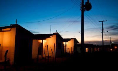 Governo de Minas Gerais amplia a oferta de energia elétrica no campo
