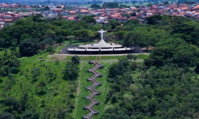 Araxá agiliza processo de inclusão no Mapa do Turismo Brasileiro