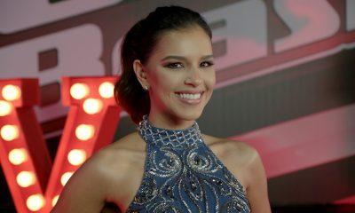 Araxaense Mariana Rios estreia em reality musical