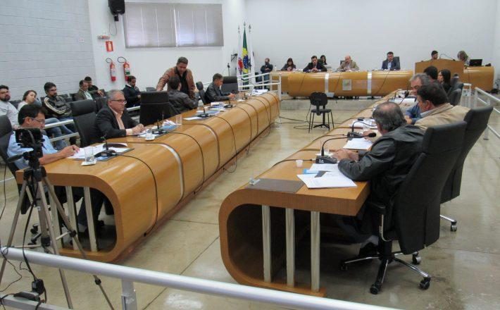 Repasse para o SOS é aprovado por unanimidade em Plenário