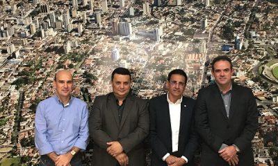 Araxá deverá ser sede do Seminário de Câmaras Municipais de Minas Gerais