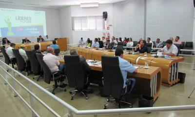 Esporte e Desenvolvimento Urbano são debatidos na tribuna da Câmara