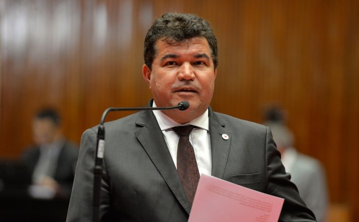 Emenda parlamentar do deputado Bosco viabiliza novos carros para quatro municípios