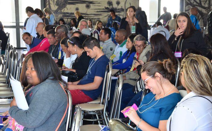 População debate importância do SUS em Conferência da Saúde