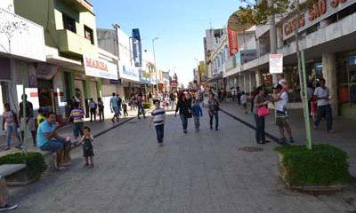 Dia dos Pais com muitos presentes em Araxá