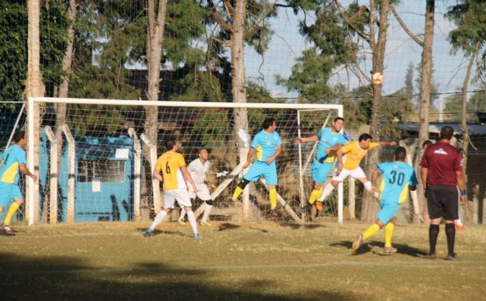 Campeonato Ruralão define classificados para a segunda fase