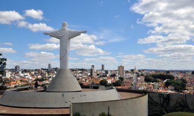 Araxá tem mais 100 mil habitantes, segundo estimativa do IBGE/2017