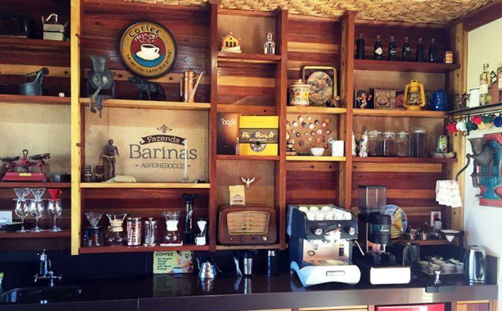 Café, Cachaça, Queijo e Doce: Araxá ganha circuito turístico rural