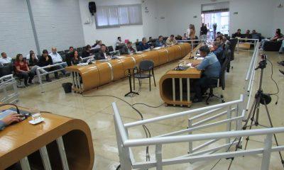Câmara Municipal de Araxá aprova cinco Projetos