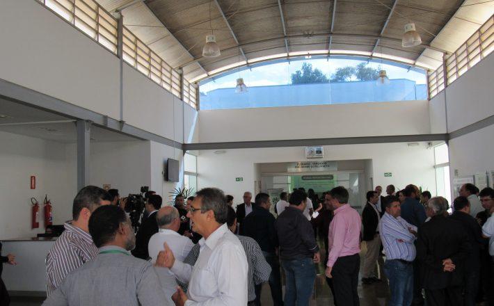 Araxá recebe cidades da microrregião em última reunião preparatória para Seminário de Câmaras Municipais