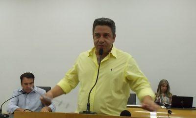 Robson Magela pede que prefeito cumpra promessa de campanha