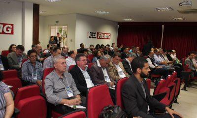 Araxá apresenta videomonitoramento para cidades mineiras