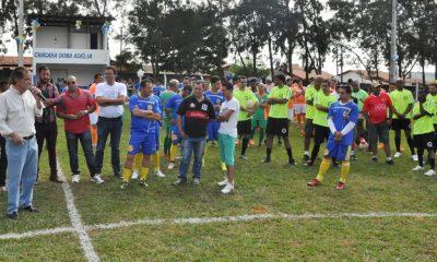 Investimento em projeto esportivo para crianças e adolescentes