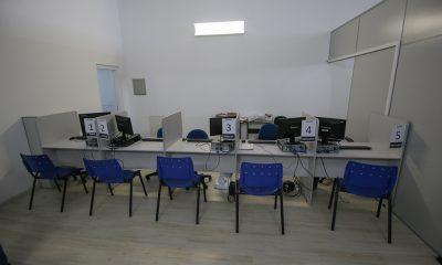 Inaugurado nova sede do Detran em Araxá