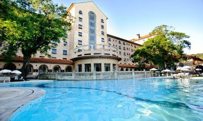 Setembro será o Mês da Melhor Idade no Tauá Grande Hotel e Termas Araxá