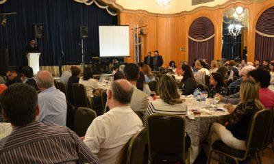 Acia Jovem promove evento focado em Turismo em Araxá
