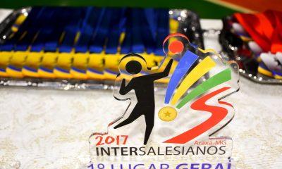 Colégio Dom Bosco sediou Jogos Intersalesianos Regionais 2017