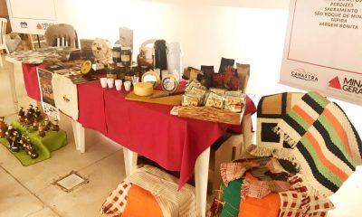 Araxá participa da Semana do Turismo Mineiro