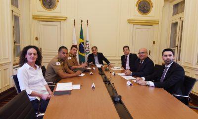Governo de Minas anuncia criação de força-tarefa para combater roubo de caixas eletrônicos em Minas