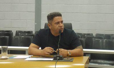Câmara aprova projeto de Robson Magela que concede passe livre para acompanhantes de pessoas com deficiência