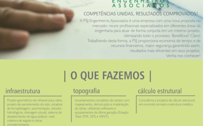 PSJ ENGENHEIROS ASSOCIADOS