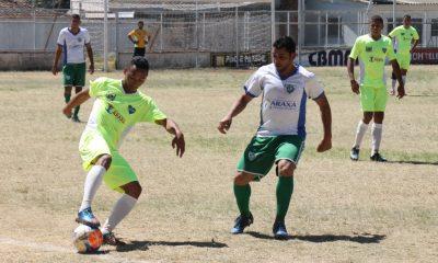 Cala Boca e Fazenda Máfia vencem no início das semifinais do Ruralão