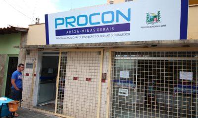 Procon Araxá completa 24 de atuação em prol do consumidor